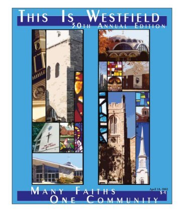 TIW 2002 - The Westfield Leader