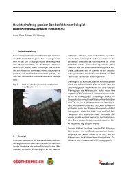 Doku - pdf - Was ist Geothermie