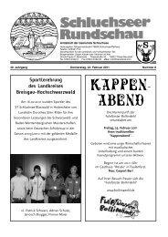 Amtsblatt Nr. 8.pdf - Gemeinde Schluchsee
