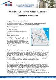 Flyer_AOZ_JoHo_02_06_2010 _3 - Gemeinschaftskrankenhaus ...