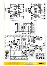 VALVOLA 3010/S + DLV A3 - G.m.v.