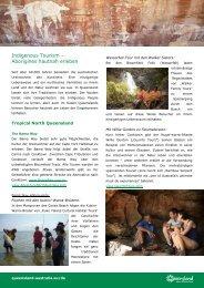Download Aboriginal Fact Sheet (*.pdf) - Global Spot