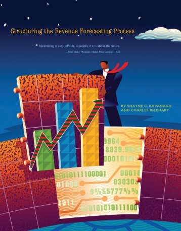 Structuring the Revenue Forecasting Process - Government Finance ...