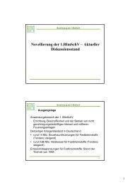 Novellierung der 1.BImSchV – Aktueller ... - Getreideheizung