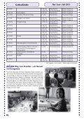 Mai/Juni/Juli - Evangelische Kirchengemeinde Neckargartach - Page 6