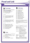 Mai/Juni/Juli - Evangelische Kirchengemeinde Neckargartach - Page 7