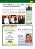NEUES MUSIKHEIM ZUM 80-JAHR - Stadtgemeinde Gföhl - Page 4