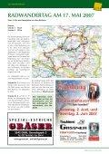 NEUES MUSIKHEIM ZUM 80-JAHR - Stadtgemeinde Gföhl - Page 6