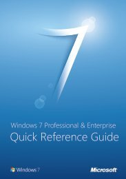 Windows 7 Reference Guide.pdf - GEGeek