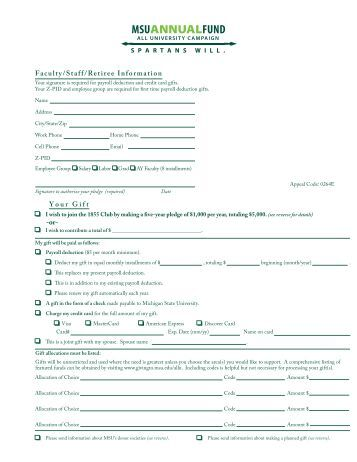 Single K Distribution Form Instruction Booklet - OppenheimerFunds
