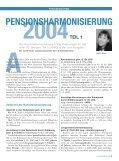 die neuen regelungen die neuen regelungen - Bundessektion 12 ... - Seite 3