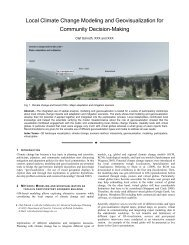 Sample Paper Title - Geomatik-hamburg.de