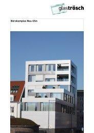 Bürokomplex Neu-Ulm