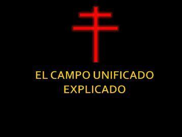 El Campo Unificado Explicado(pdf)