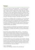 Lernen, mit dem Wolf zu leben - Gregor Louisoder Umweltstiftung - Page 5