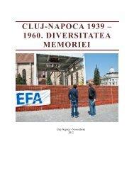 cluj-napoca 1939 - Geschichtswerkstatt Europa