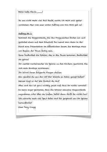 Brief Hitzefrei Grundschule Pestalozzischule Ingelheim