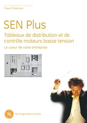 Brochure - G E Power Controls