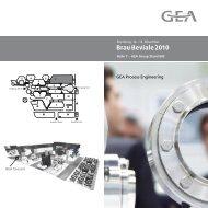 GEA Process Engineering - GEA Diessel GmbH