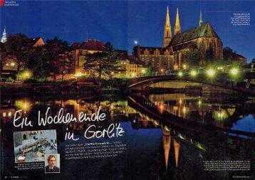 SUPER ILLU - Görlitz Tourismus