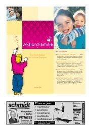 Aktion Familie - Gmünder Tagespost