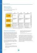 GRI-Anwendungsebenen - Global Reporting Initiative - Seite 3