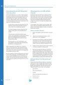 GRI-Anwendungsebenen - Global Reporting Initiative - Seite 5