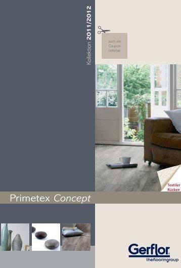 Primetex Concept