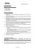 Protokoll der Gemeindevertretersitzung vom 18.06.2012 - Seite 2