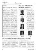 SER Info 2/2005 - Global Balance - Page 2