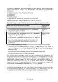 Verordnung des Wirtschaftsministeriums über die Kehrung und ... - Seite 3