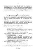 Verordnung des Wirtschaftsministeriums über die Kehrung und ... - Seite 5