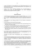 Verordnung des Wirtschaftsministeriums über die Kehrung und ... - Seite 6