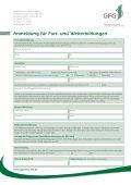 Fortbildung: Klinisch relevante Arzneimittelinteraktionen - GFG - Seite 2