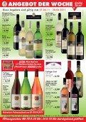 ANGEBOT DER WOCHE Greifen - Getränkefachmarkt Scherer - Seite 2