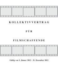 Filmschaffende - FSG