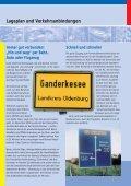 Grußwort - Gemeinde Ganderkesee - Page 6
