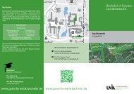 Flyer (PDF) - Institut für Geographie - Universität Augsburg