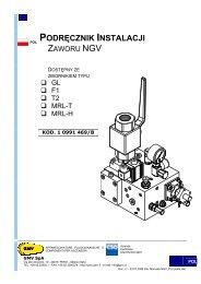 Manuale NGV_PL2 piatta - G.m.v.