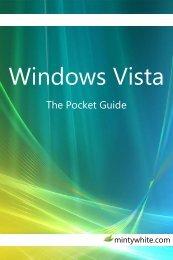 Windows Vista - The Pocket Guide.pdf