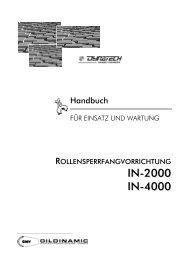 IN-2000 IN-4000 - G.m.v.