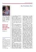 Bläserruf 04-2010.pdf - Gnadauer Posaunenbund - Seite 2