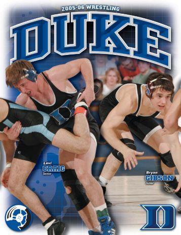 High School - Duke University Athletics