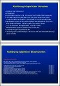 Fatigue-Syndrom und Behandlungsmöglichkeiten - Seite 5