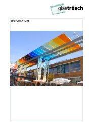 solarCity A–Linz