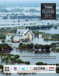 Rapid Assessment for Resilient Recovery and ... - GFDRR