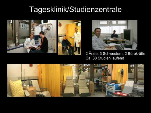Behandlungszentrum Innsbruck