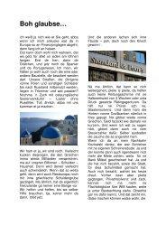 Seite 30-31 - (GdP) - Kreisgruppe Recklinghausen