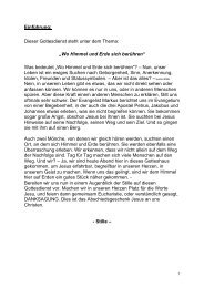 bekommt Ihr den Gottesdienst als pdf-Datei. Hier ... - Gdg-steinfeld.de