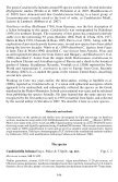 Candelariella boleana, a new epiphytic species from southern and ... - Page 2